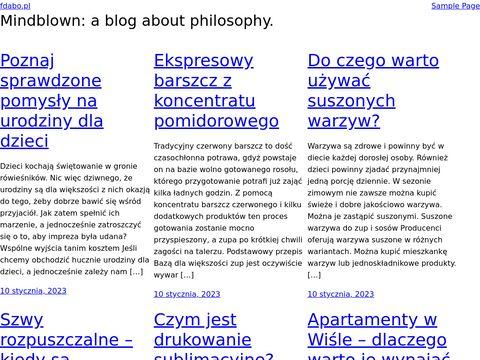 Fdabo budowa domów pod klucz woj. śląskie