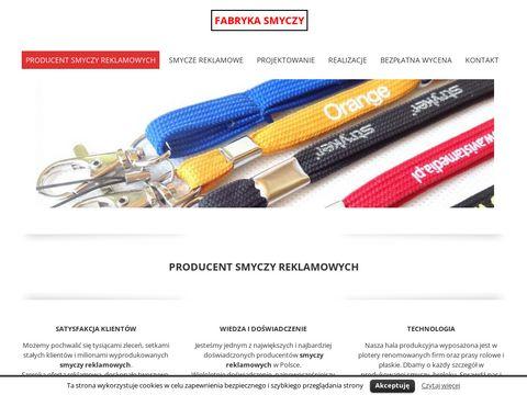 Fabryka-smyczy.pl