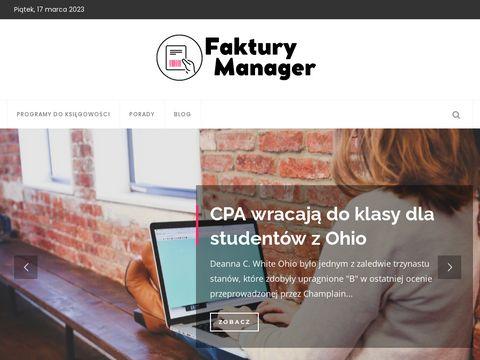 Fakturymanager.pl FV