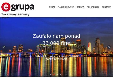 Faktura.egrupa.pl faktury online darmowe