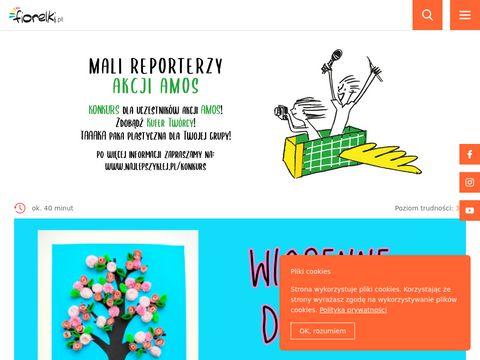 Fiorelki.pl blog