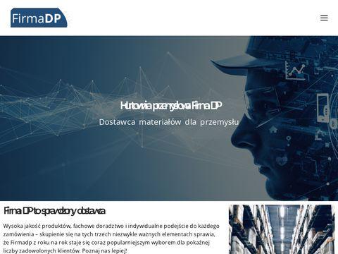 Firmadp.pl plandeki na wymiar