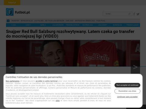 Futbol.pl Piłka nożna