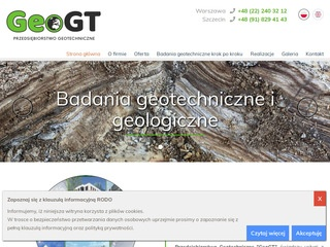 Geogt.pl geologia