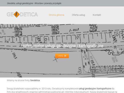 Geodetica.pl