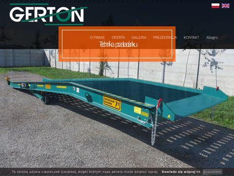 Gerton