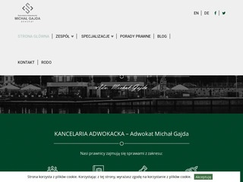 Gajda-adwokat.pl podział majątku