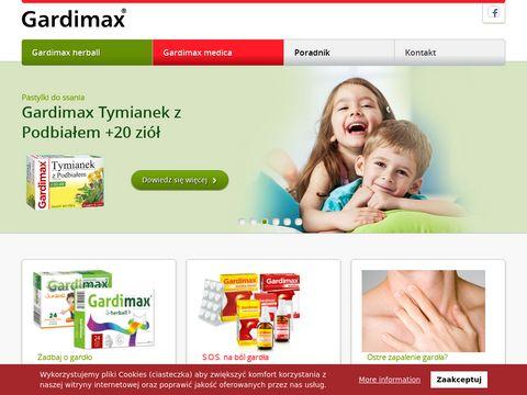 Gardimax.com.pl Herball