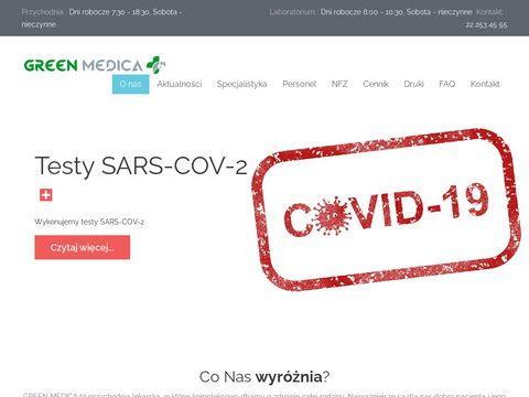 Green Medica