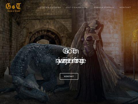 Graotron.net.pl Gra o tron sezon 4