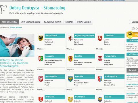Dobry-dentysta.org