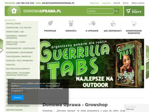 Domowauprawa.pl tace