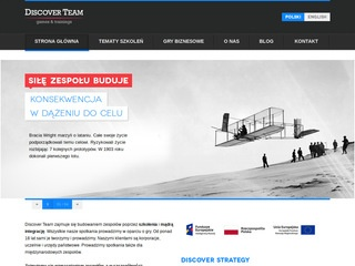 Discoverteam.pl