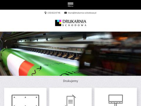 Drukarnia-schodowa.pl banery