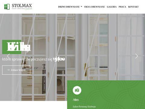 Stolmax drzwi w Lublinie