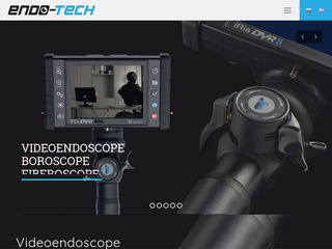 Endo-tech.pl kontrola wizualna