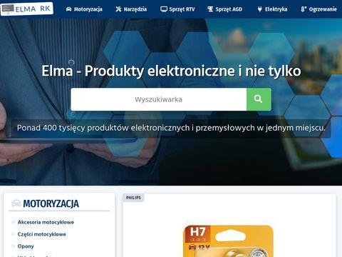 Elma-RK klimatyzacja