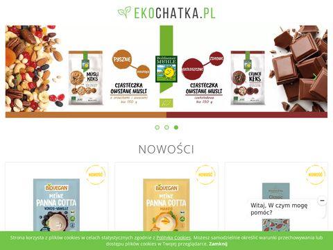 Ekochatka.pl