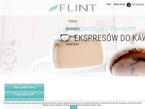 Ekspresydlafirm.pl wynajem ekspresów do kawy