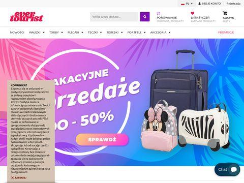 Evertourist.com