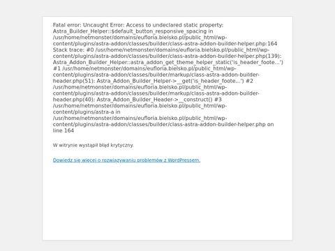 Eufloria.bielsko.pl kwiaciarnia