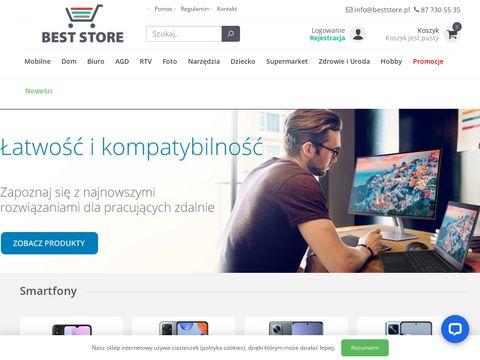 Elektronika do biura - beststore.pl