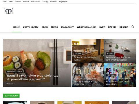 Baltaria.pl projektowanie stron