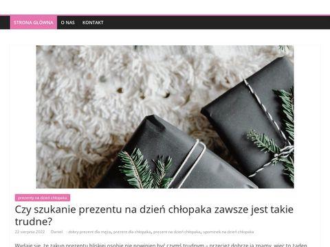 Portal informacyjny - blink24