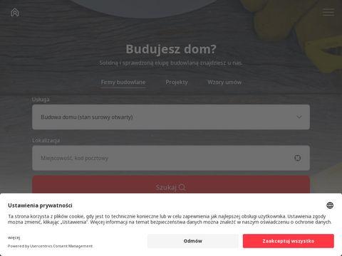 Building-companion.pl znajdź architekta
