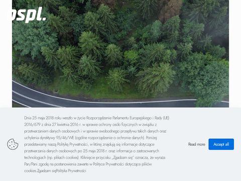BSPL profesjonalne systemy chłodzenia produkcji