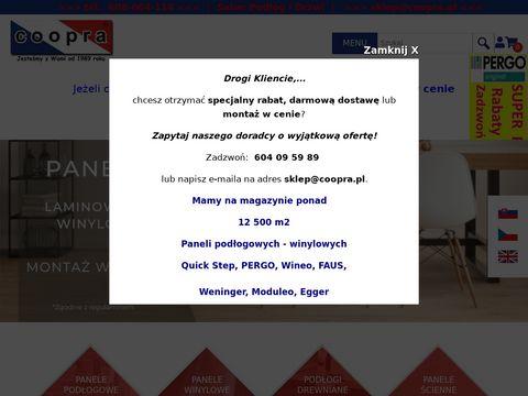 Coopra.pl drzwi