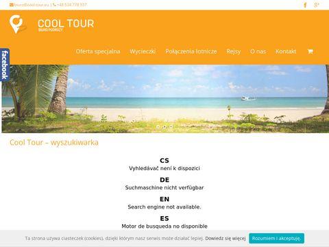 Cool-tour.eu wycieczki na narty zimą