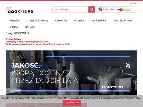 Cookandlove.pl