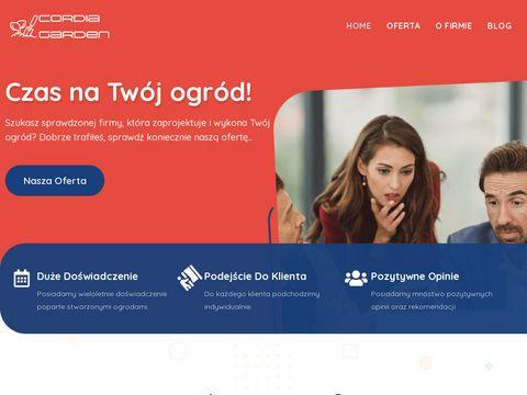 Cordiacystersowgarden.pl mieszkania na sprzedaż