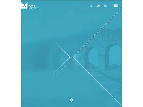 Cmt-advisory.pl restrukturyzacja i przekształcenia