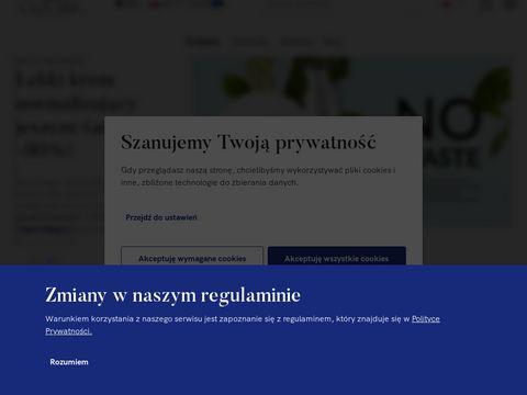 Clochee - kosmetyki naturalne sklep internetowy