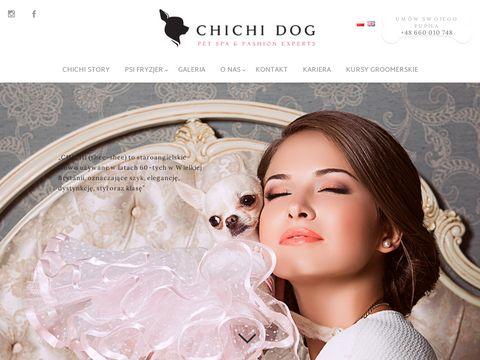 Chichidog.pl pet spa & fashion ezperts