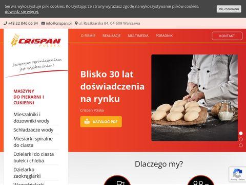Crispan.pl