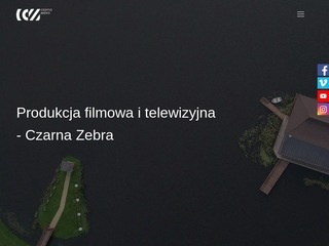 Czarnazebra.pl
