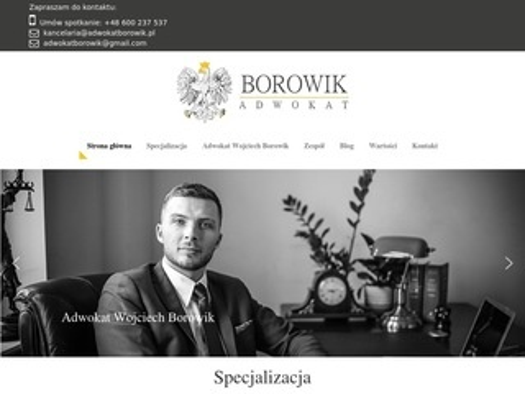 Adwokatborowik.pl