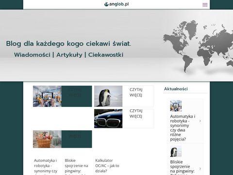 Anglob.pl sklep AGD