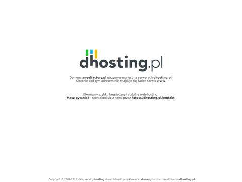 Angelfactory.pl - skuteczna depilacja laserowa