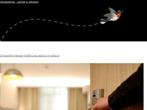 Amigdalina.com.pl