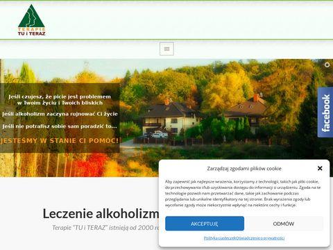 Alkoholizm.org.pl Tu i Teraz prywatna klinika