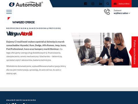 Auto-mobil.pl części samochodowe