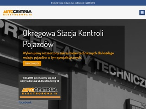 Autocentrumlodz.pl