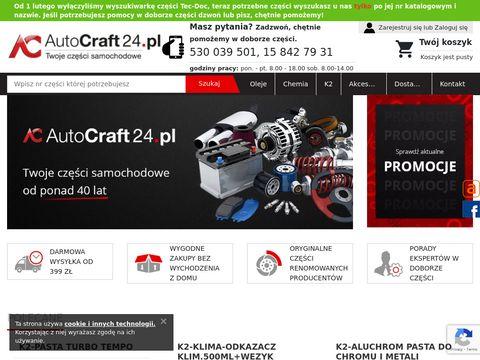 Autocraft24.pl