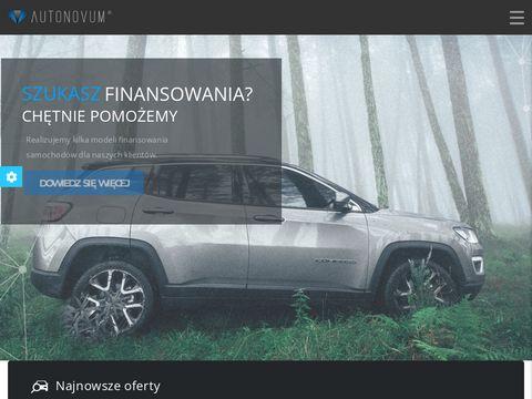 Autonovum.pl zabezpieczenia lakieru