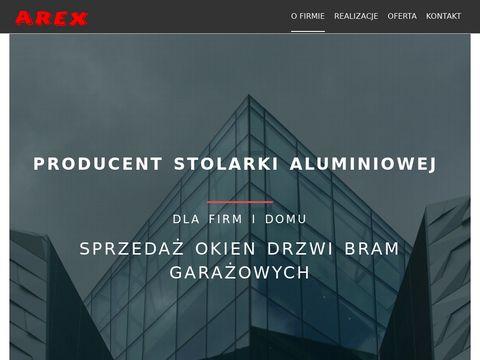 Arexkartuzy.pl drzwi Lębork