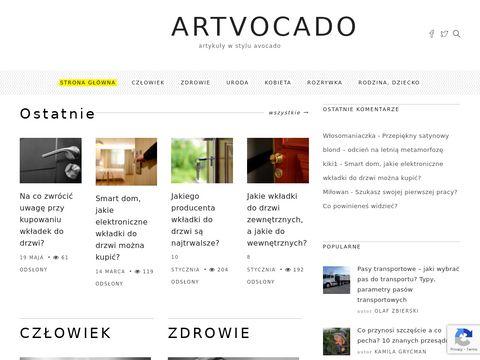 Artvocado.pl czy e-papieros jest szkodliwy